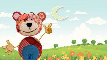 Детские песни и мультфильмы на испанском