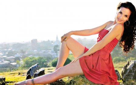 Natalia Oreiro с текстами и переводом