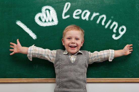 Правильное изучение английского языка для детей
