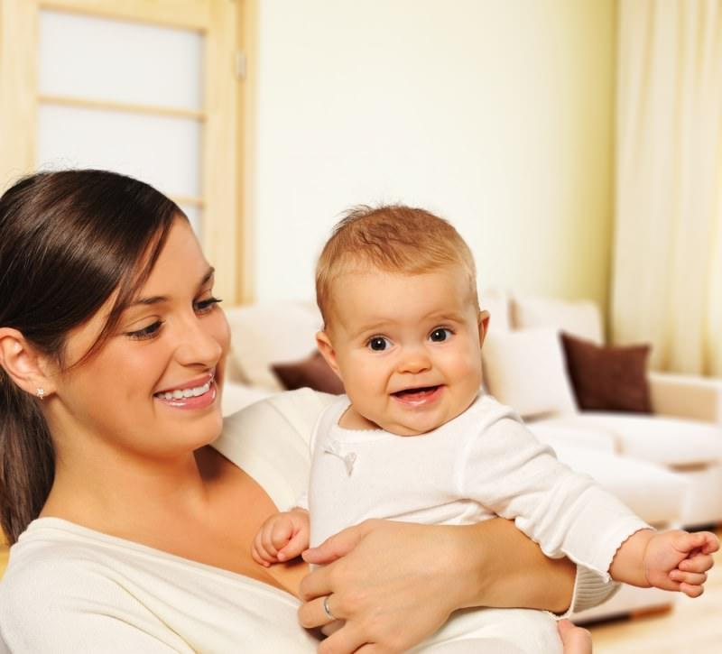 Пособие по уходу за ребенком до полутора лет