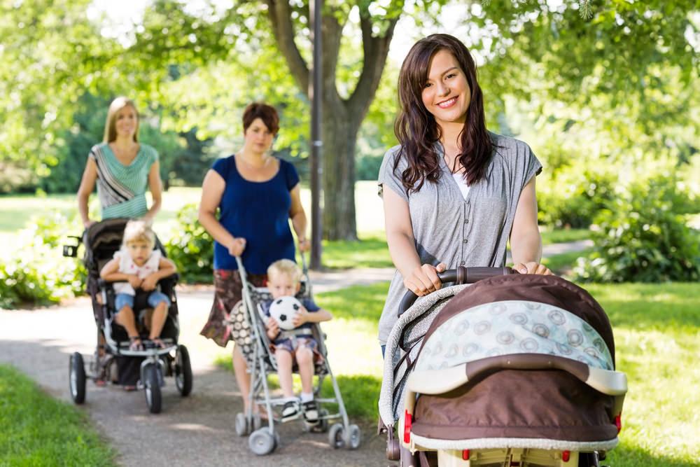 Пособие по уходу за ребёнком до трех лет